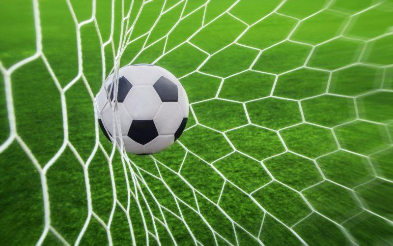Праздник футбола в Нижнем Новгороде