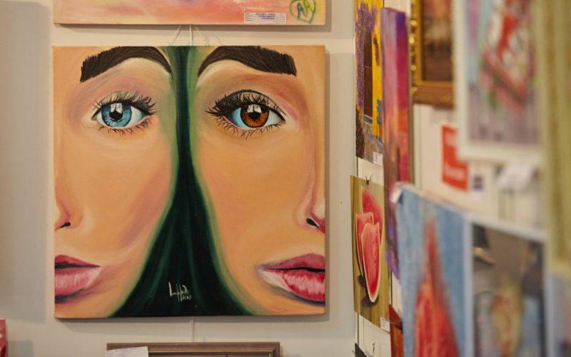 Международная выставка «Арт Россия» пройдет в Нижнем Новгороде