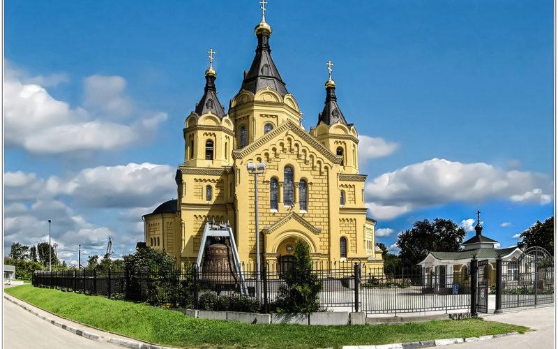 «САКРАЛЬНАЯ 5» от Хостела на Студенческой в Нижнем Новгороде
