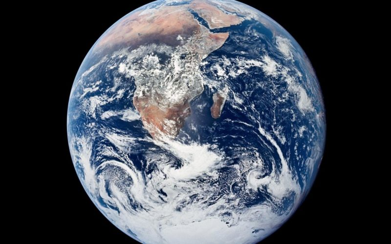 20 марта: Всемирный день Земли!