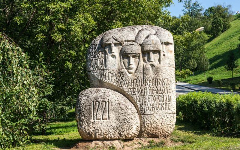 Знаете ли Вы, когда был основан город Нижний Новгород?